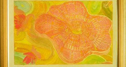 Энергетическая живопись