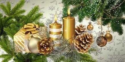 Новогодние подарки — еще 3 дня!