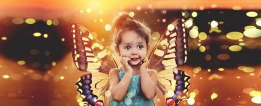 Кармическая психология о детях